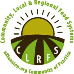 Community, Local & Regional Food Systems